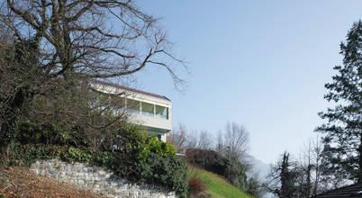Forsberg Architekten AG