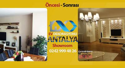 Ev Dekorasyonu Antalya