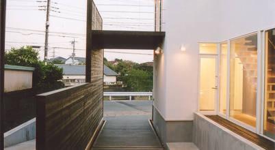 阿部泰道建築設計事務所