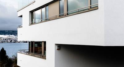 AMZ Architekten AG   sia   fsai