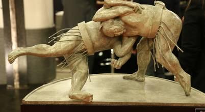 Thierry Blum sculpteur