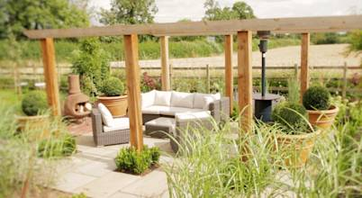 Matt Nichol Garden Design Ltd.