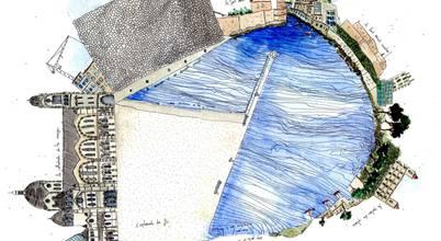 Amandine MARIA / Cartographies