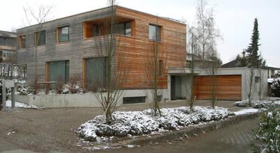 Architekturbüro André Schär Dipl. Arch. FH