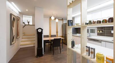 비에스디자인건축사사무소
