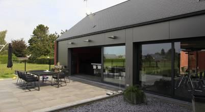 Atelier d'architecture Paul Ficheux