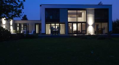 ENZO architectuur & interieur