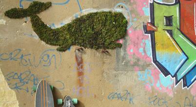 Mousse Graffiti