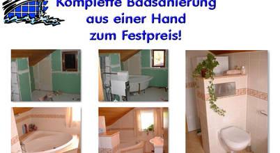 Bavaria Bäder Technik GbR