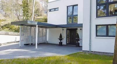 ESB-Fertiggaragen und Carports
