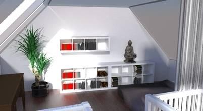 emmanuelle Farah - Architecte d'intérieur