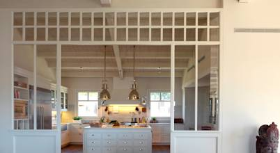 DEULONDER arquitectura domestica