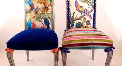 Motley Chairs