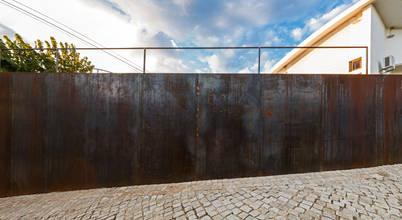 Luis Barros Arquitectura