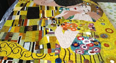 Mozaik Sanat Evi