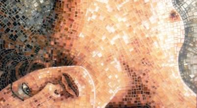 mosaico di Marzia Dottarelli
