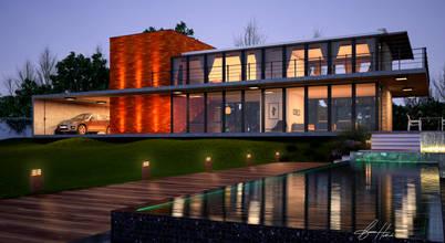 Lucas Buarque de Holanda Arquiteto