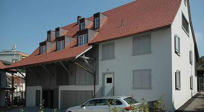 Heeb & Schranz Architekten