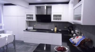 cocinas y baños myc