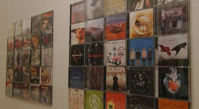 CD-Wall