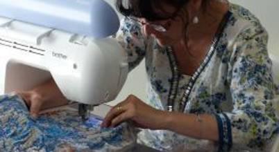 Atelier d'art textile Shangtal