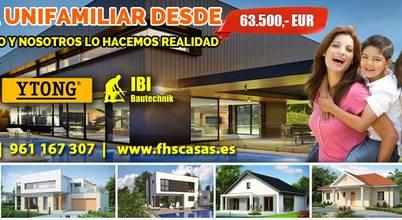 FHS Casas