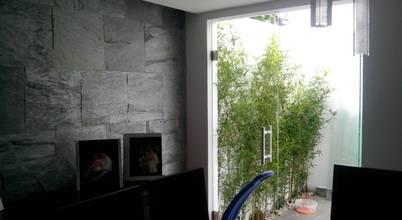 Bamboo design & garden
