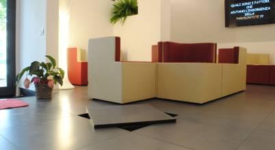 Floorlab - Pavimenti Sopraelevati