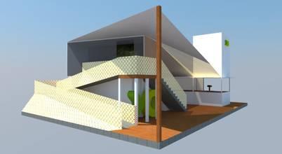 Hache Diseño de Interiores