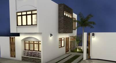 Habitad Diseño y Construccion