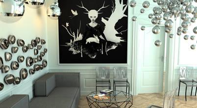 Living by Design - sztuka tworzenia przestrzeni