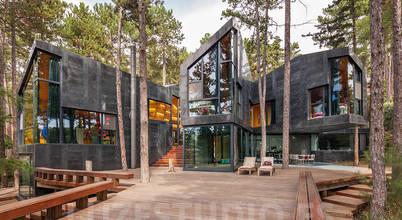 Luzestudio - Fotografía de arquitectura e interiores