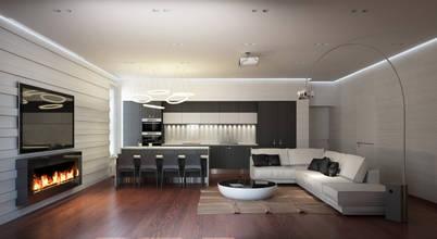 BIARTI - создаем минималистский дизайн интерьеров