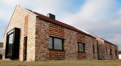 modern studio architektury maciej rempalski