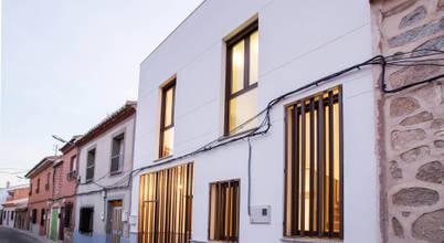 mdm09 arquitectura