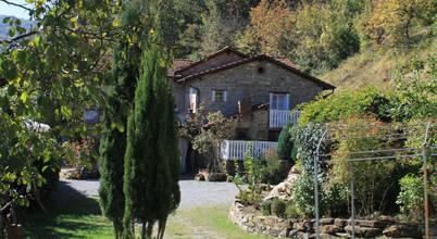 """Naro architettura restauro       """"Dein Landhaus im Piemont"""""""