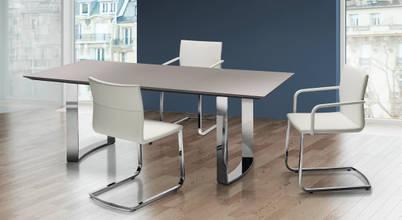 Bacher Tische m. & W. Bacher GmbH