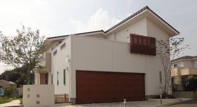 内呂建築設計事務所/株式会社 オフィスU