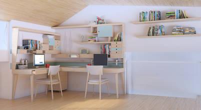 Infinitta - arte | design | arquitetura | interiores | vm
