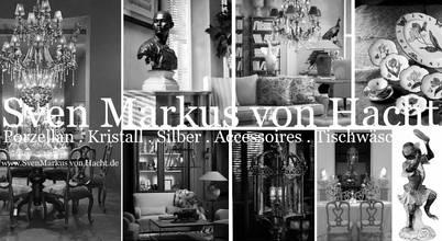 Sven Markus von Hacht - Design de Noblesse