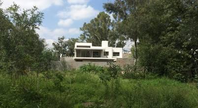 HL Héctor Lucatero arquitectos