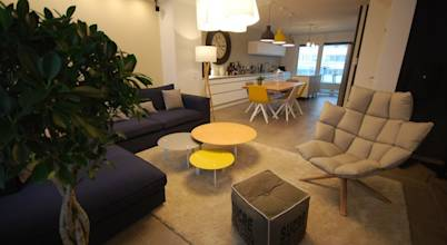 Patrick Wertheimer Interior Design