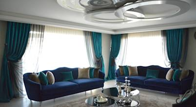 Levent Home Collection