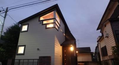 一級建築士事務所 鍵山建築設計