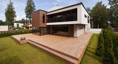 Heut Architects