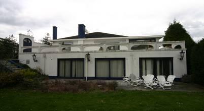 Vergouwen & Van Rijen architecten BNA BVBA