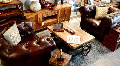 Wood Factory