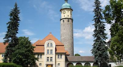 Mühlbauer + Zacher Architekten Partnerschaftsgesellschaft