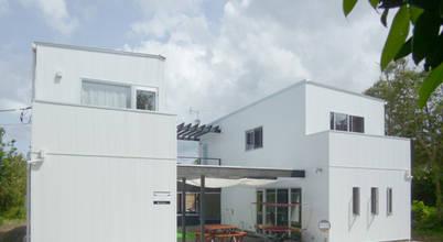 竹田廉太郎建築設計室