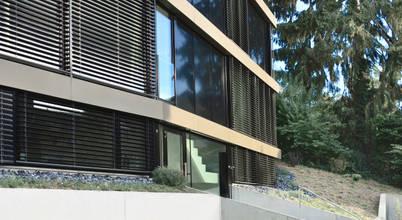 frisina architekten ETH GmbH